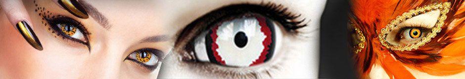 Effekt Kontaktlinsen