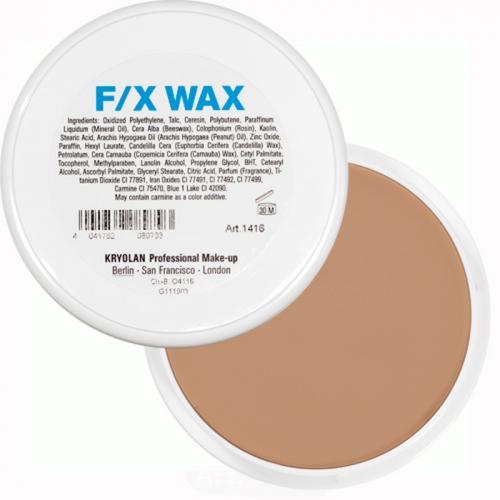 F / X  Wachs 12 g
