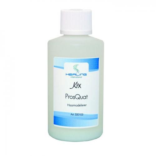 Pros Quat Haar Glätter Kleber 150 ml