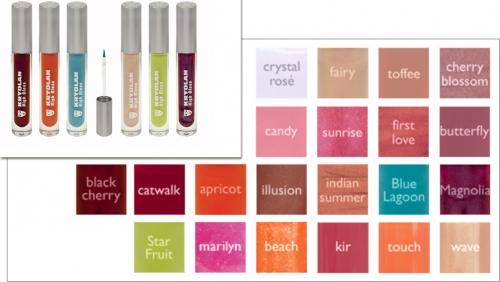 Brilliant Lip Shine - High Gloss
