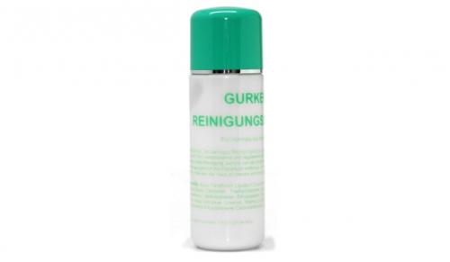 Gurken-Reinigungssahne INGRID COSMETIQUE 150 ml