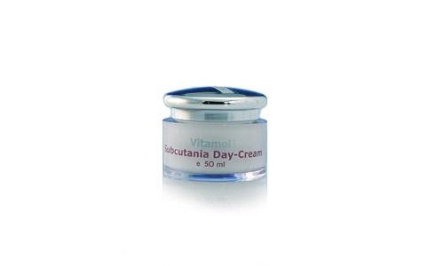 Vitamol Subcutania Day Cream Swiss Origins INGRID COSMETIQUE