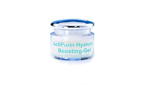 ActiPurin Hyaluron Boosting Gel INGRID COSMETIQUE