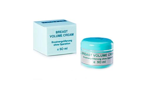 Breast Volume Cream INGRID COSMETIQUE