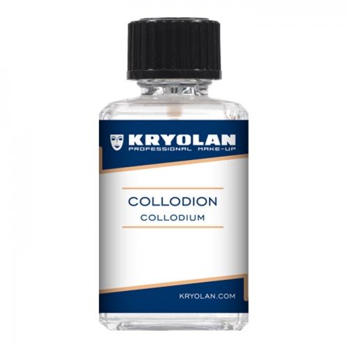 Collodium Narbenfluid Kryolan 30ml
