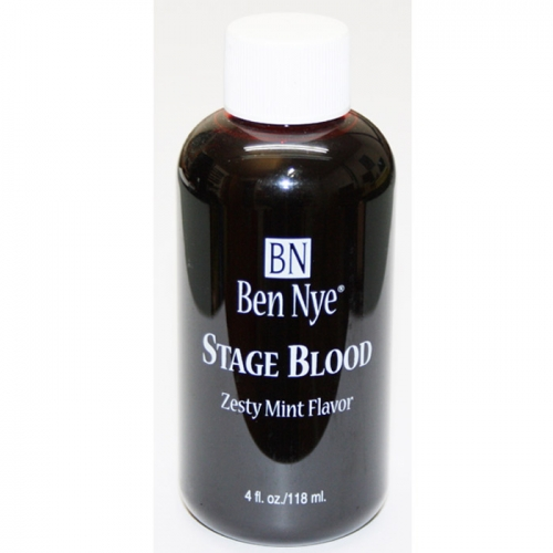 Stage Blood Filmblut Theaterblut Ben Nye 118ml