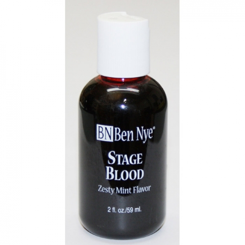 stage blood filmblut 59ml make up schminke profi theaterschminke schminken. Black Bedroom Furniture Sets. Home Design Ideas