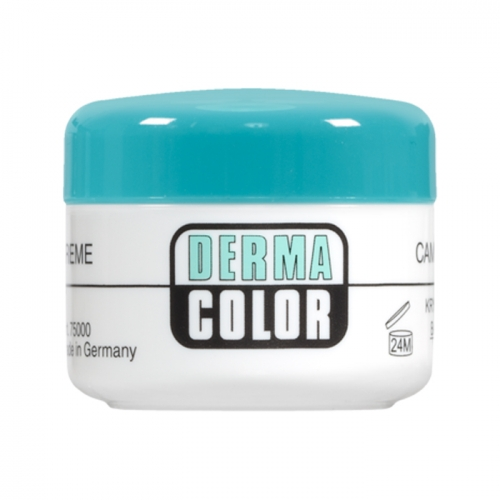 Dermacolor Camouflage Creme Make up Kryolan 30 ml Dose