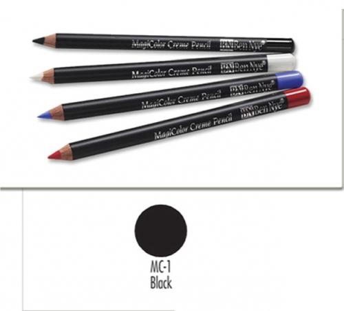 Schminkstift schwarz