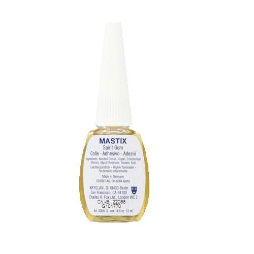 Mastix 12 ml Kryolan