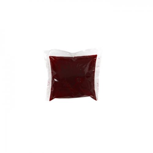 Blutkissen 4 x 4cm 1 Stück Kunstblut