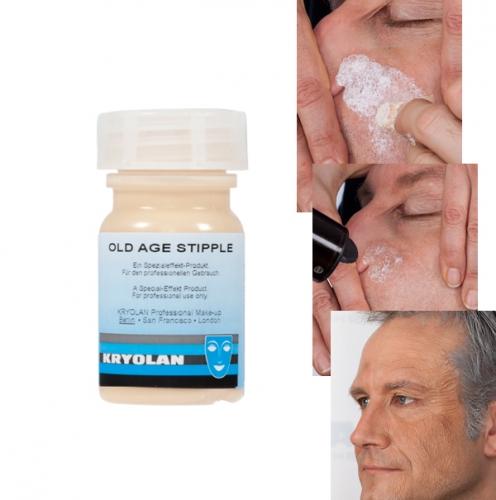 Old Age Stipple - 50 ml