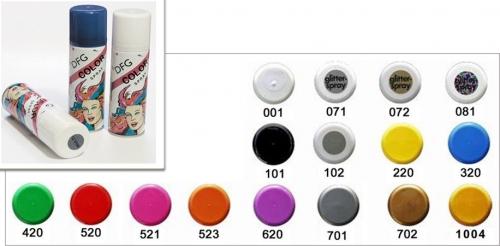 Haarcolorspray