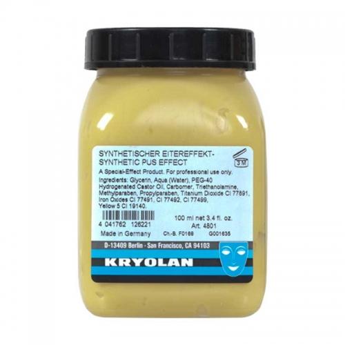 Synthetischer Eitereffekt 100 ml