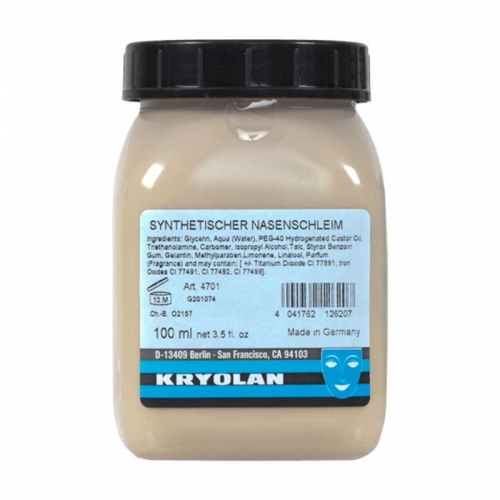 Synthetischer Nasenschleim 100 ml