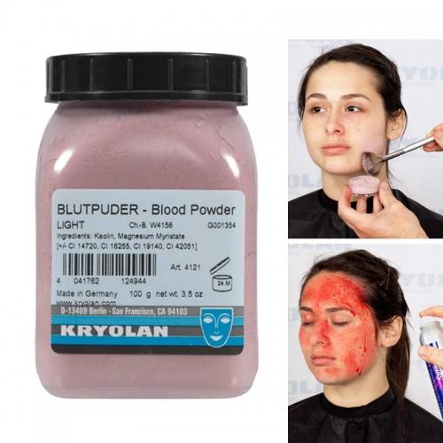Blutpuder hell 100 ml