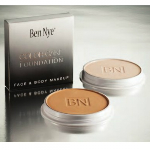 BEN NYE Color Cake Make up- Dose 28gr