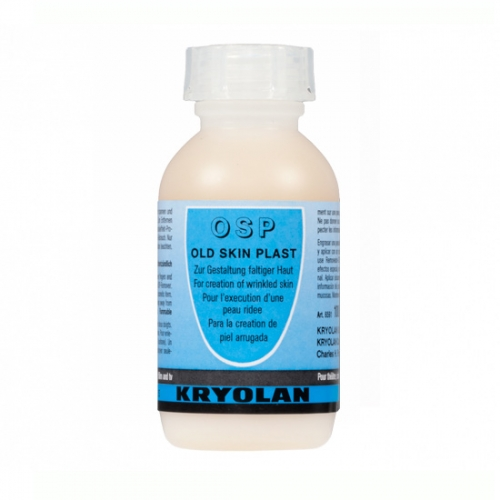 Old Skin Plast 100 ml alternde Haut Falten