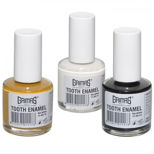 Tooth Colors - Bootle Brush 7ml