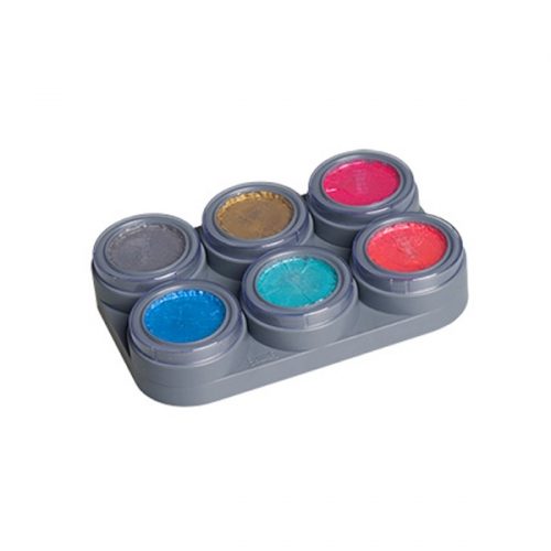 GRIMAS Pearl Water Make-up - Bodypainting Farbe