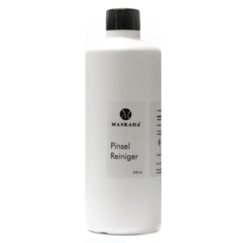 Maskada Pinsel Reiniger  500 ml