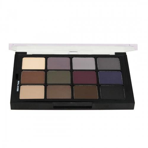 Lidschatten Eyeshadow Palette Ben Nye Cool Glam STUDIO COLOR