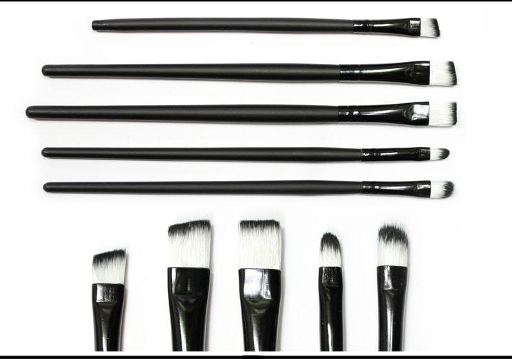 Professional Eyeshadow Brush Set