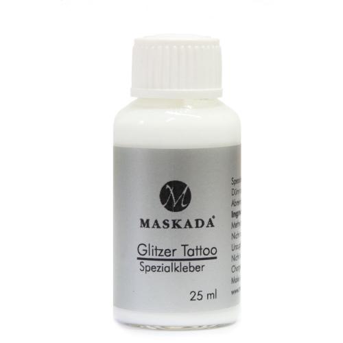 Spezial Hautkleber - Pinselflasche 25 ml