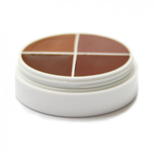 Creme Shadow Wheel 14 gr Camouflage Make up