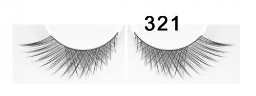 Falsche Wimpern 321