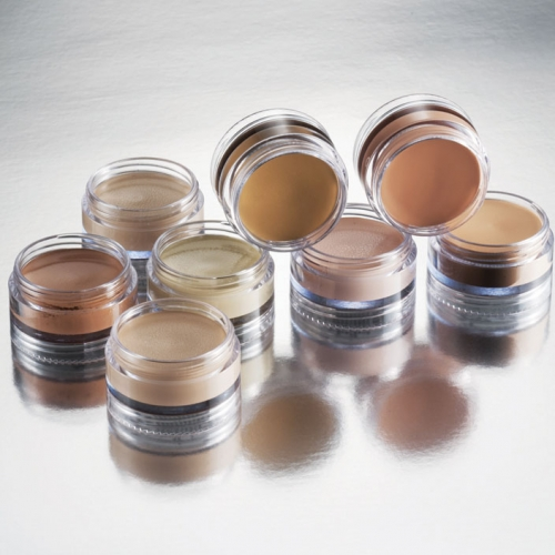 Concealer Green Nr. 1 - 5,4 gr Dose - Camouflage Make up