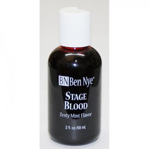 Ben Nye Stage Blood künstliches Blut 59ml