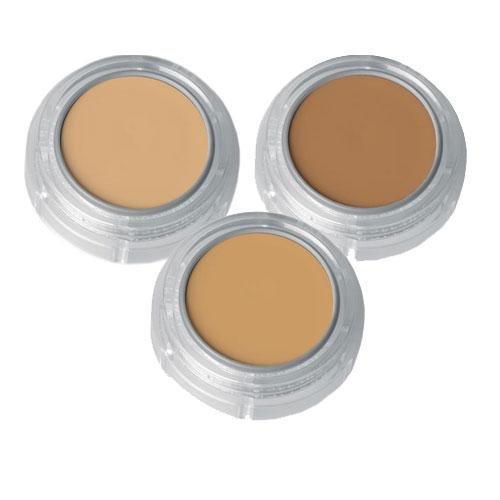 Camouflage Make-up - 2,5 ml Jar