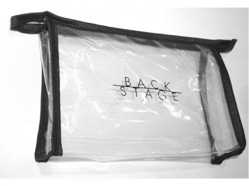 CLEAR-BAG D