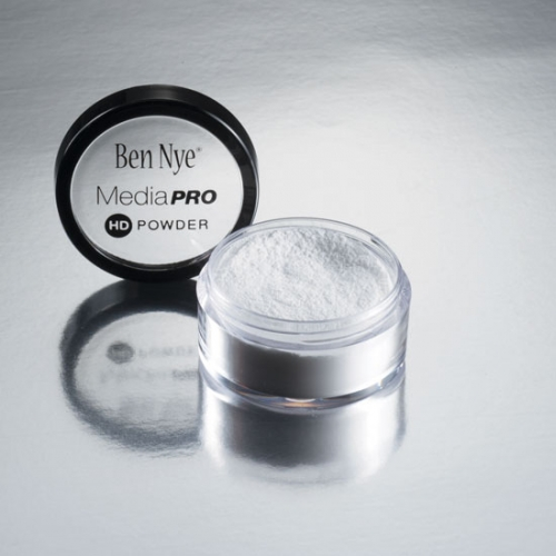 HD Matte Powder - Ben Nye 9 gr