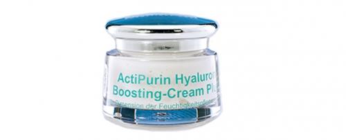 ActiPurin Hyaluron Boosting Cream Plus INGRID COSMETIQUE