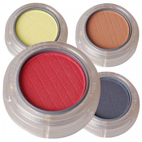 Grimas Lidschatten Eyeshadow - Rouge - 2 gr Dose