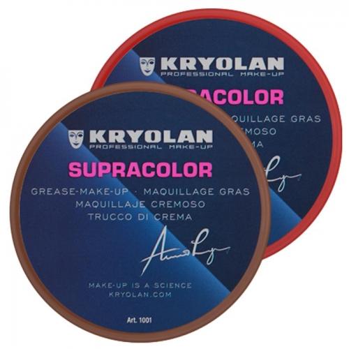 KRYOLAN Supracolor Fettschminke - 8 ml