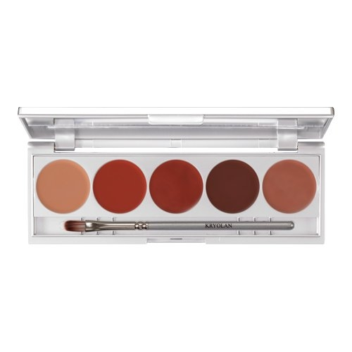 Lippen Make-up Set 3 - Kryolan