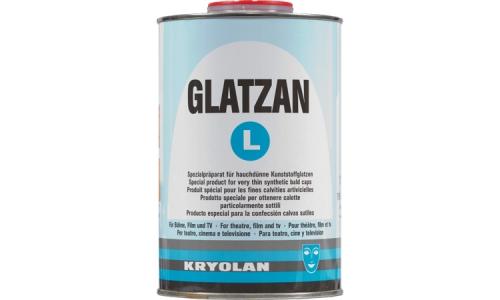 Glatzan L 1000 ml Kryolan