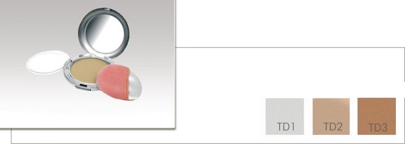 Dermacolor Kompakt Puder