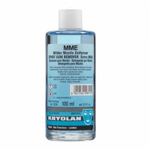 Kryolan MME Milder Mastix Entferner 100 ml