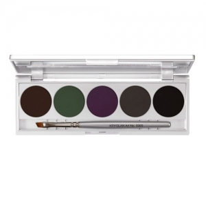 Cake Eye Liner Set - 5 Farben Set 2