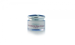 Vitamol Subcutania Day Cream Swiss Origins INGRID COSMETIQUE