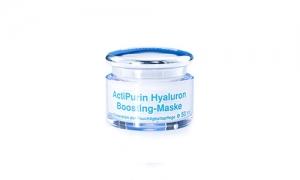 ActiPurin Hyaluron Boosting Maske INGRID COSMETIQUE