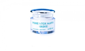 POWER-TOX ActiFill Maske INGRID COSMETIQUE