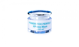 POWER-TOX PERFECT XPress Maske INGRID COSMETIQUE