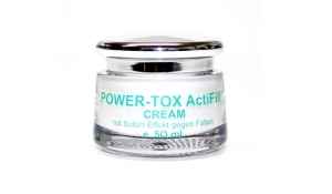 Power-Tox ActiFill Cream INGRID COSMETIQUE 50 ml