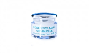 POWER-TOX ActiFill Cream Plus INGRID COSMETIQUE