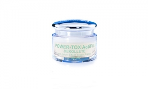 POWER-TOX Actifill Dekollette INGRID COSMETIQUE